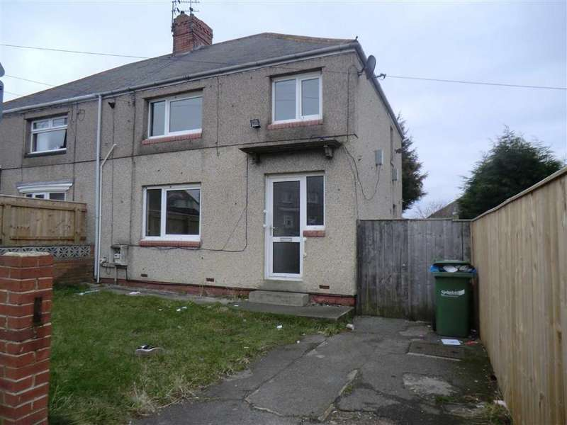 3 Bedrooms Semi Detached House for sale in 29, Derwent Road, Ferryhill