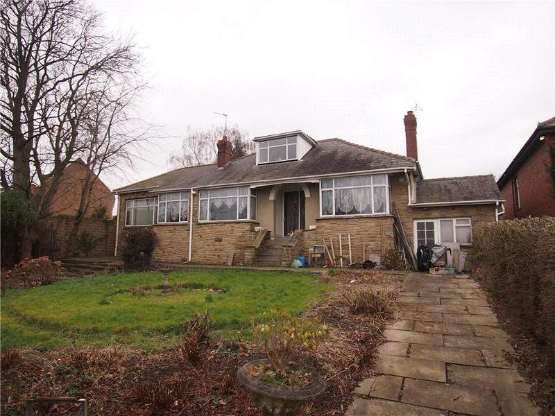 4 Bedrooms Detached House for sale in Hill End Road, Armley, Leeds