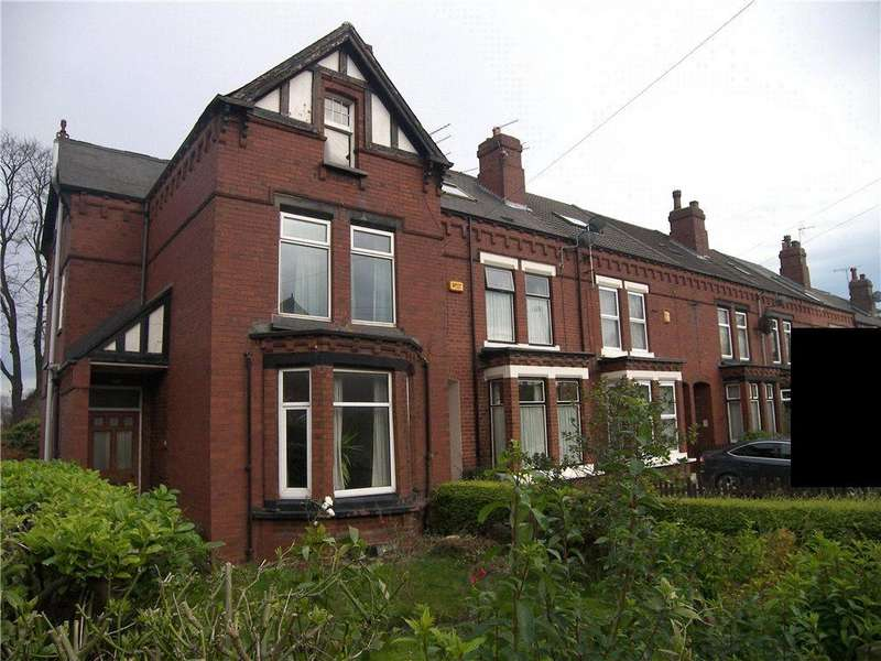 5 Bedrooms Terraced House for sale in Church Lane, Normanton, West Yorkshire