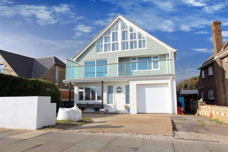 5 Bedrooms House for sale in Kings Walk, Shoreham-By-Sea