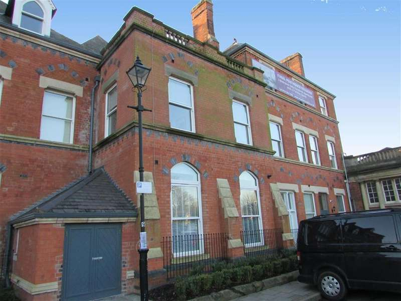 1 Bedroom Ground Flat for rent in King Edward Square, Sutton Coldfield, West Midlands