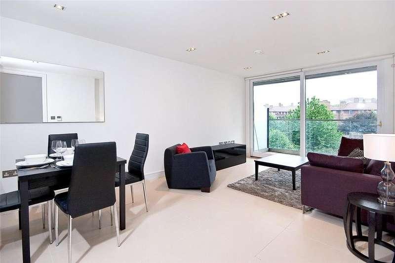 1 Bedroom Flat for sale in East Road, N1