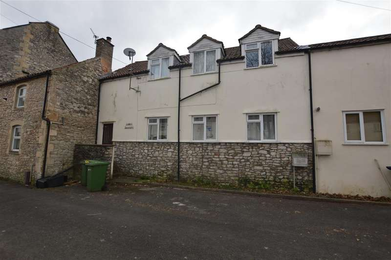 1 Bedroom Flat for sale in Draycott Road, Shepton Mallet