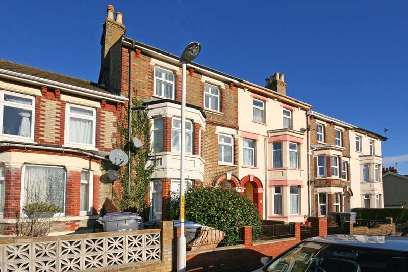 5 Bedrooms Terraced House for sale in Elms Vale Road, Dover CT17