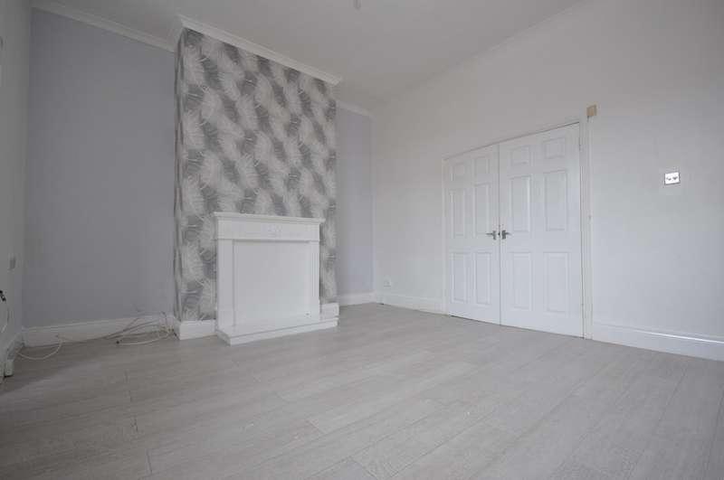 3 Bedrooms Terraced House for rent in Stanley Street, Sunderland SR5