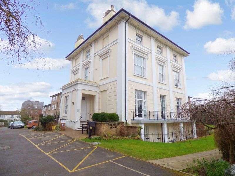 1 Bedroom Property for sale in Homespring House, Cheltenham, GL52 2QB