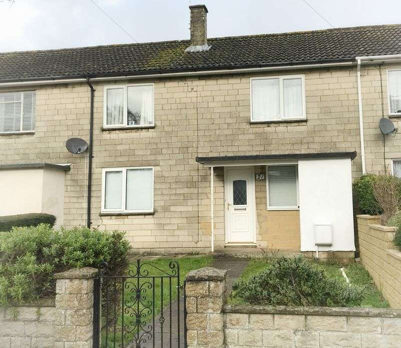 3 Bedrooms Property for sale in Tupman Road, Corsham