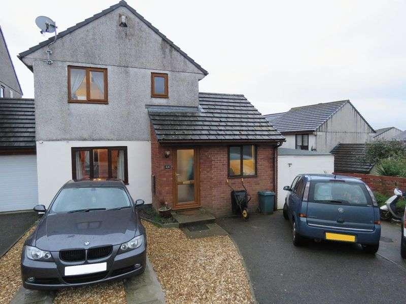 4 Bedrooms Property for sale in Kingsley Court Fraddon, St. Columb