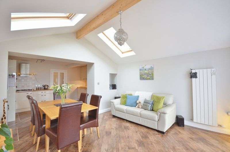 4 Bedrooms Property for sale in Main Street, St. Bees
