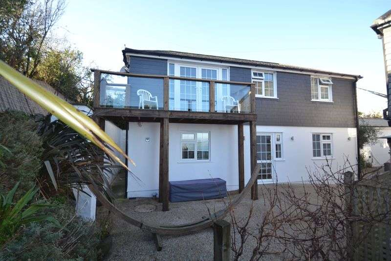 3 Bedrooms Property for sale in Valley Road Carbis Bay, St. Ives