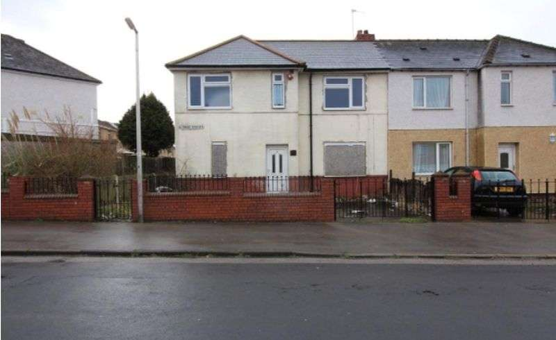 2 Bedrooms Property for sale in Norman Street, South Yorkshire