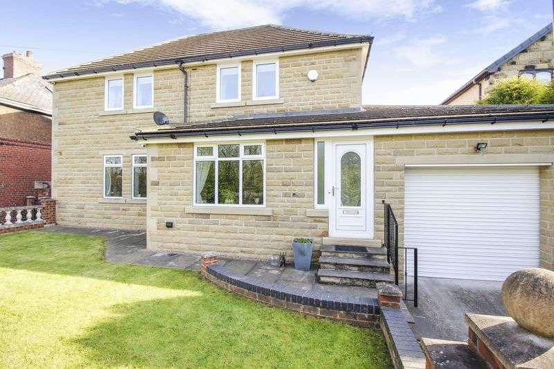 5 Bedrooms Property for sale in Middlecliff Lane, Barnsley