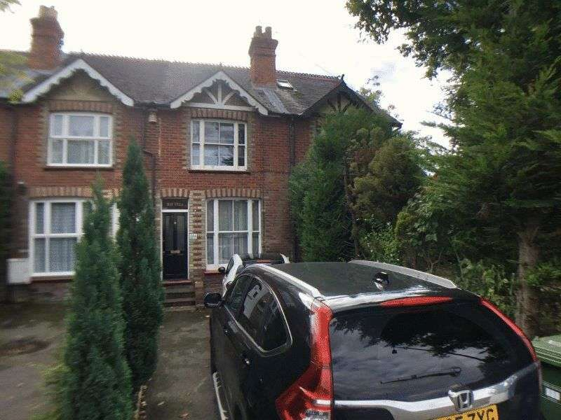 3 Bedrooms Property for sale in Yorktown Road, Sandhurst