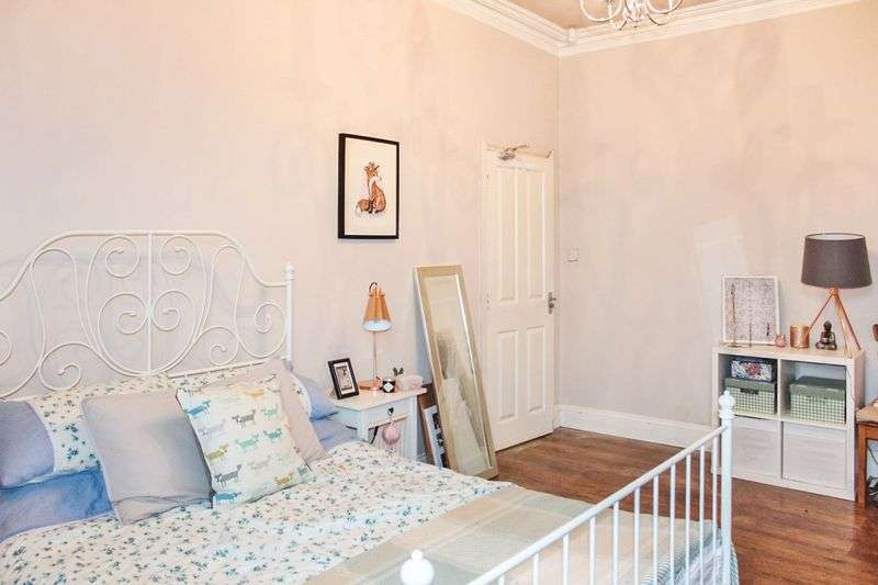 4 Bedrooms Property for sale in Stockton Road, Chorlton Green