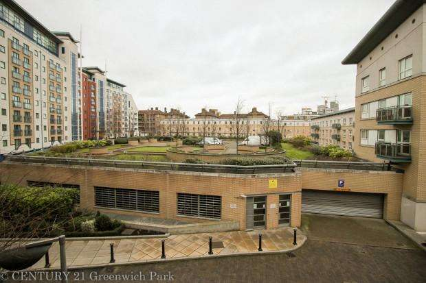 1 Bedroom Apartment Flat for sale in Galaxy Building, Docklands, Canary Galaxy Building, 5 Crews Street, London, E14