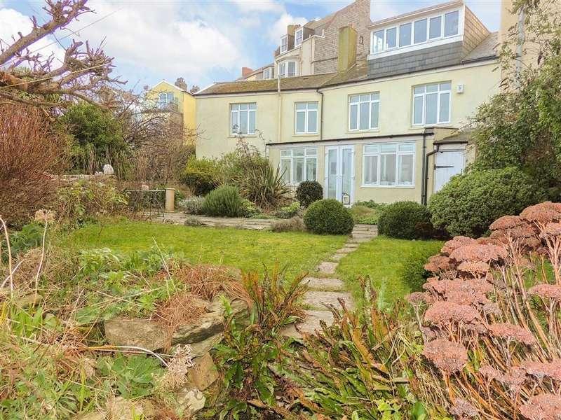 4 Bedrooms Semi Detached House for sale in Portland Street, Ilfracombe, Devon, EX34