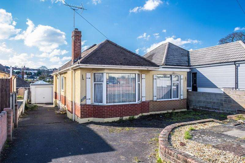 3 Bedrooms Detached Bungalow for sale in Upper Road, Parkstone, Poole