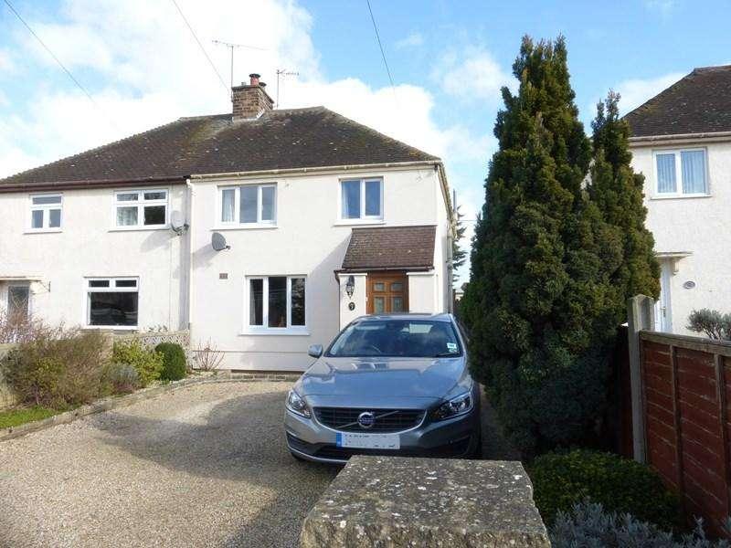 4 Bedrooms Semi Detached House for sale in Boat Lane, Offenham, Evesham
