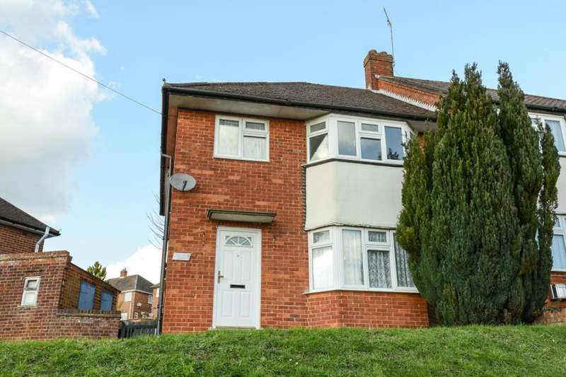 3 Bedrooms House for rent in Everest Road, High Wycombe, HP13