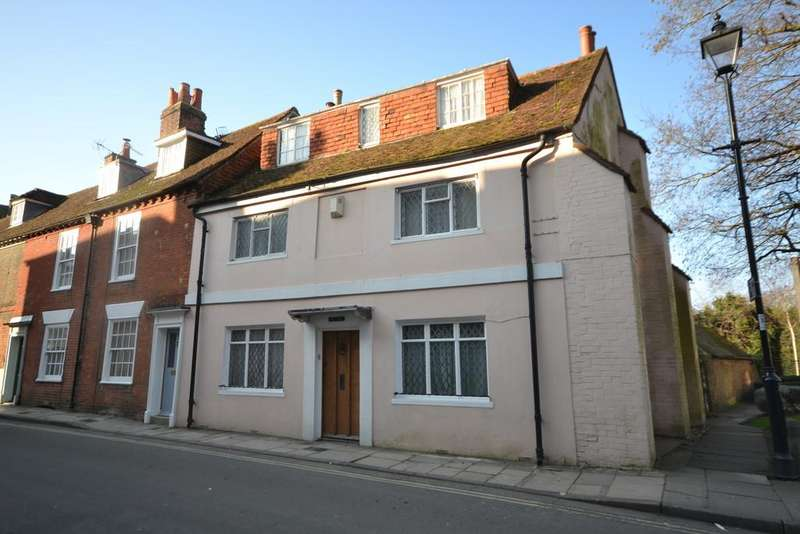 4 Bedrooms End Of Terrace House for sale in Chichester