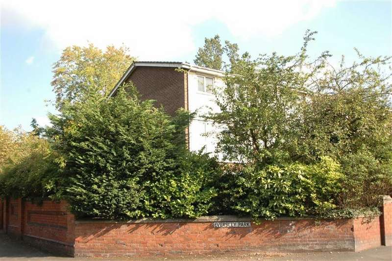 5 Bedrooms End Of Terrace House for sale in Ash Lawn Court, Chester