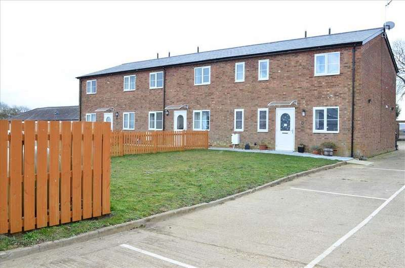 4 Bedrooms Terraced House for rent in Barley Road, Heydon, Nr Royston, SG8