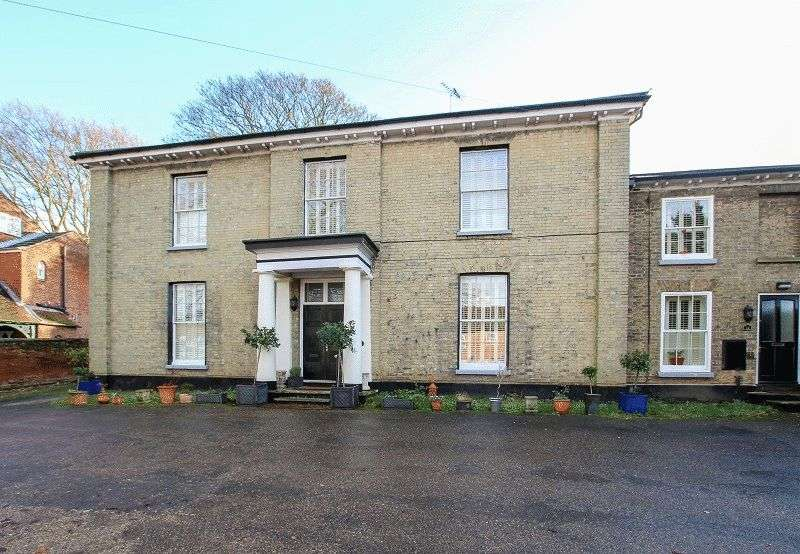 8 Bedrooms Property for sale in Wells Road, Fakenham