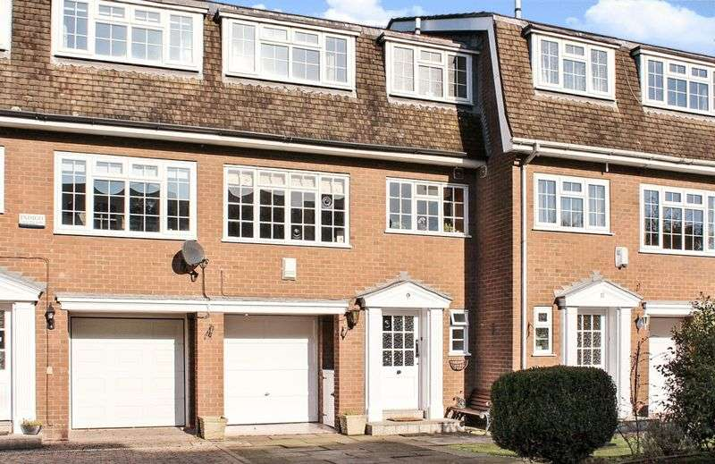 2 Bedrooms Property for sale in The Mews, Cheadle