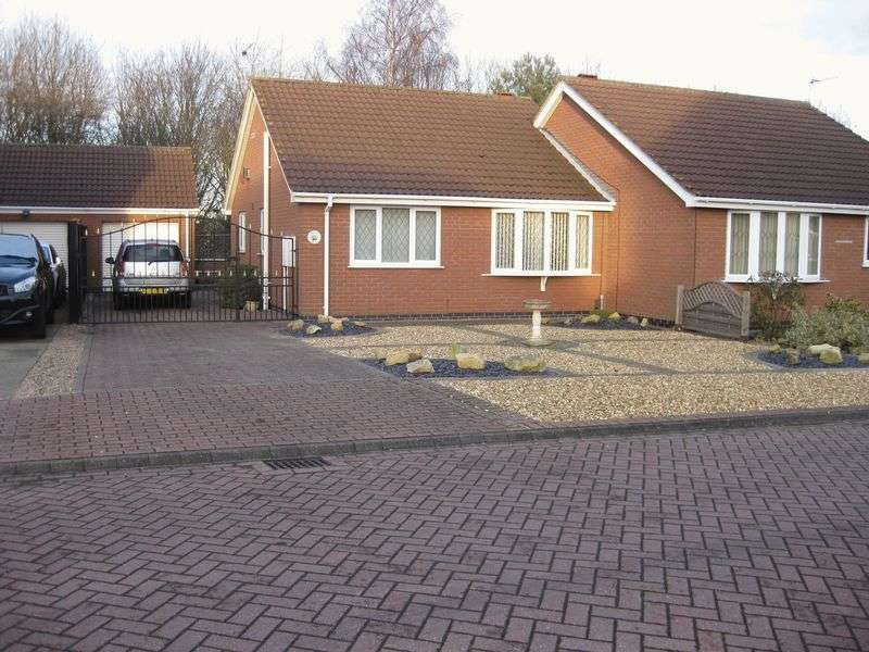 2 Bedrooms Property for sale in Barnet Drive, Grimsby