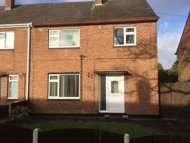 3 Bedrooms Property for sale in Neston Green, Ellesmere Port
