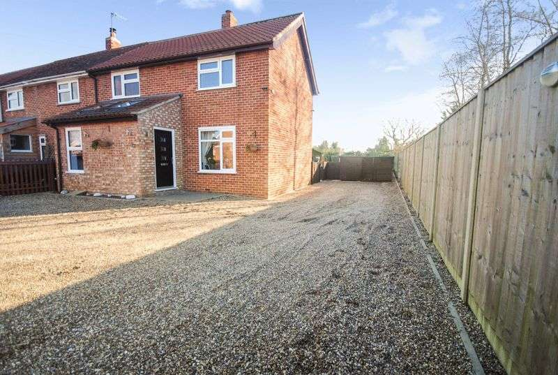 3 Bedrooms Property for sale in Orchard Valley, Halesworth