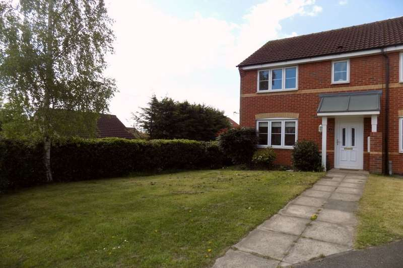 3 Bedrooms Property for rent in Langold Drive, Norton, Doncaster, DN6