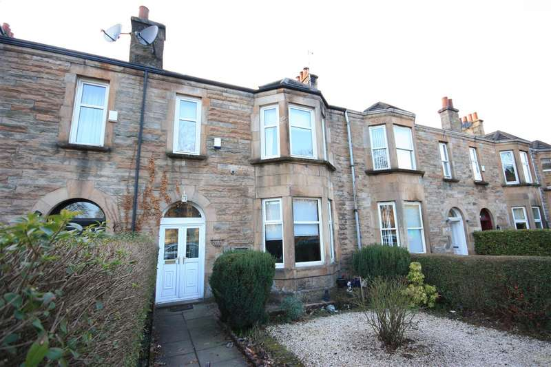 5 Bedrooms Terraced House for rent in Kilmarnock Road, Glasgow