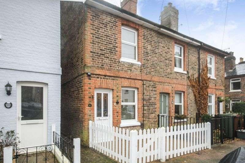 2 Bedrooms Property for sale in Cromwell Road, Tunbridge Wells