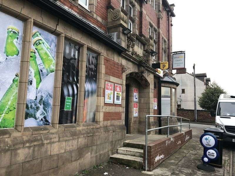 Property for sale in Park Road Hotel, Mexborough