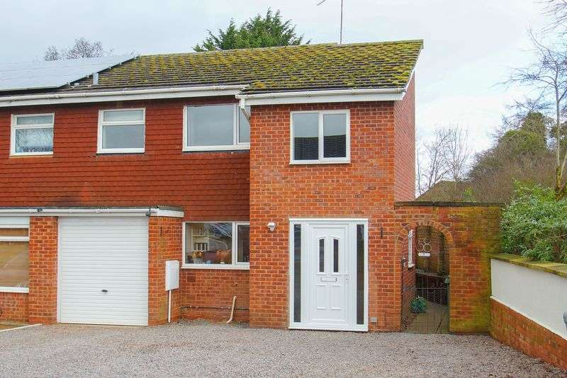 4 Bedrooms Property for sale in Milcote Close Greenlands, Redditch