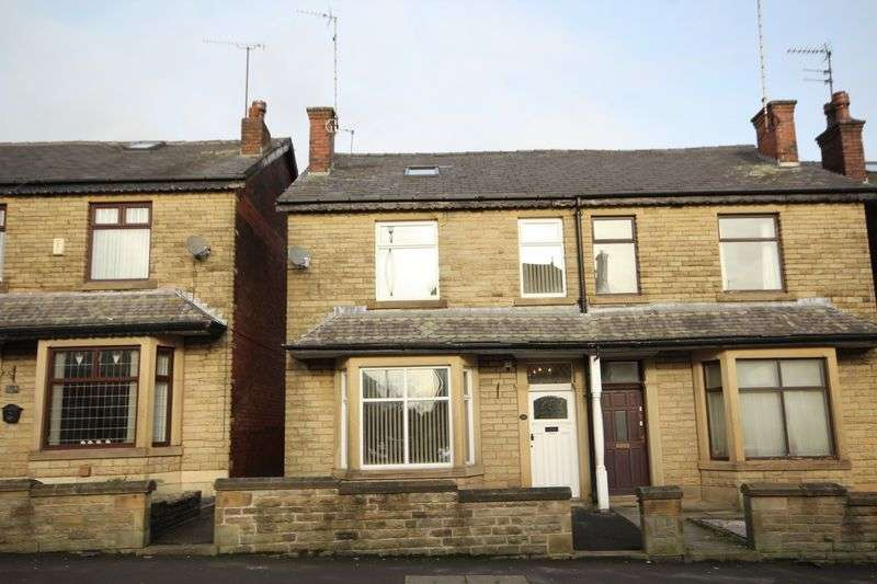 4 Bedrooms Property for sale in Edenfield Road Passmonds, Rochdale