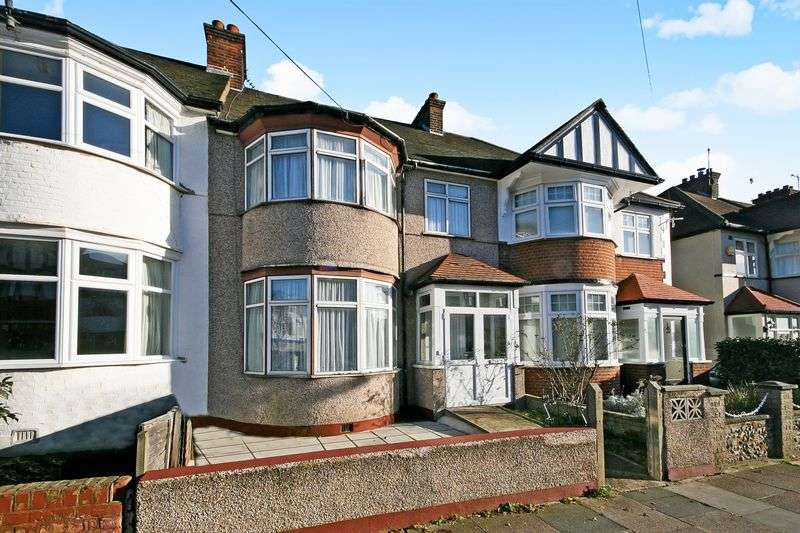 3 Bedrooms Property for sale in College Road, Kensal Rise, London NW10