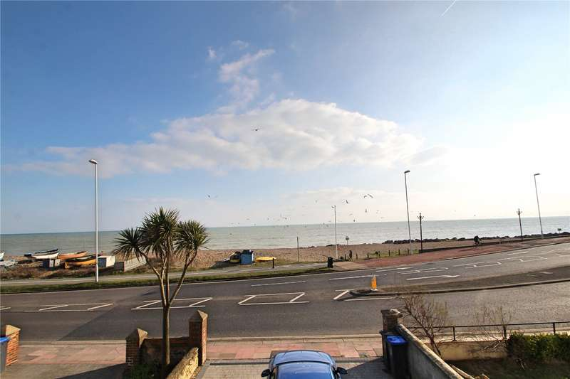 4 Bedrooms Semi Detached House for sale in Brighton Road, Worthing, West Sussex, BN11