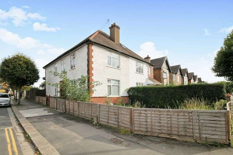 3 Bedrooms Property for sale in Greenford Road, Greenford