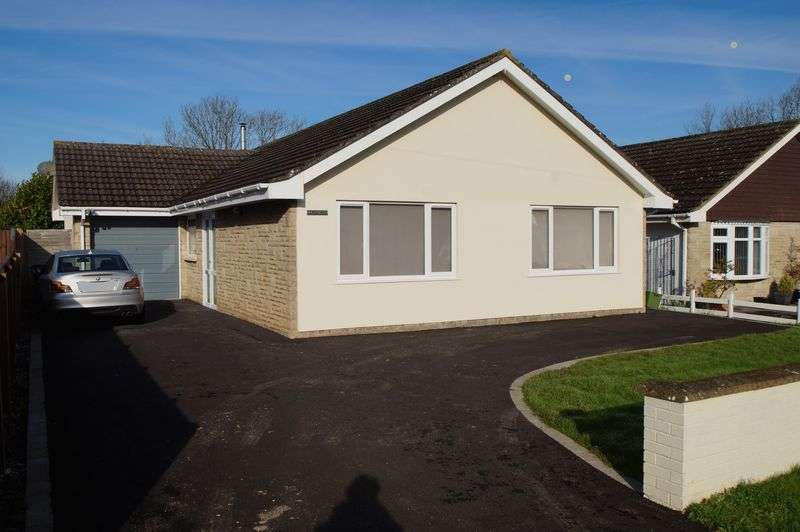 3 Bedrooms Property for sale in Strowlands East Brent, Highbridge