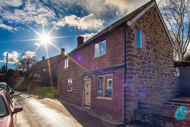 2 Bedrooms Property for sale in Middle Street Shepton Beauchamp, Ilminster