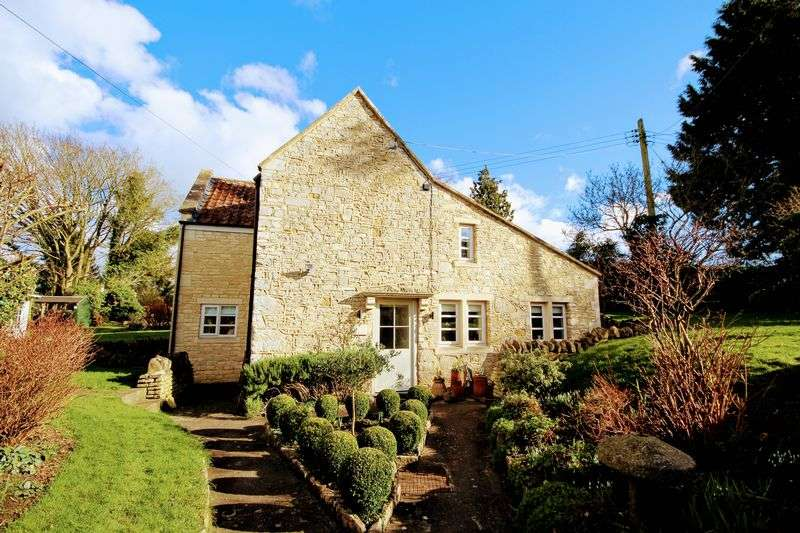 3 Bedrooms Property for sale in North Stoke, Bath