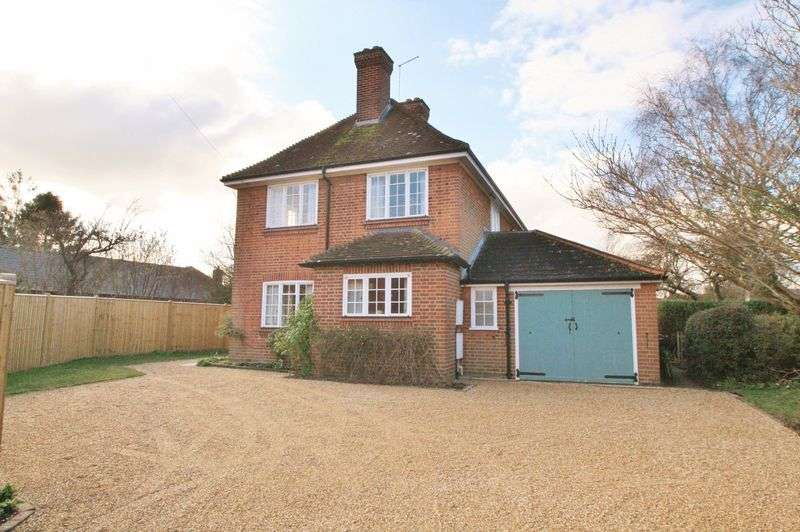 4 Bedrooms Property for sale in Honey Lane, Cholsey, Wallingford