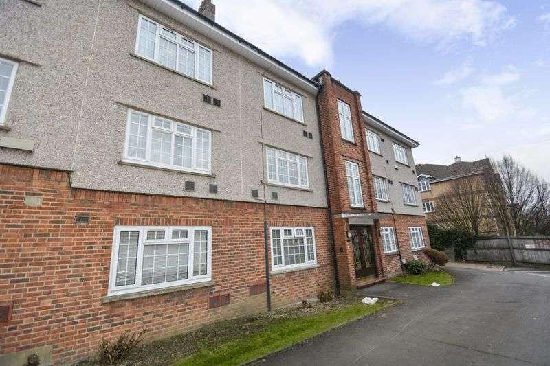 2 Bedrooms Property for sale in Sheepcote Road, Harrow
