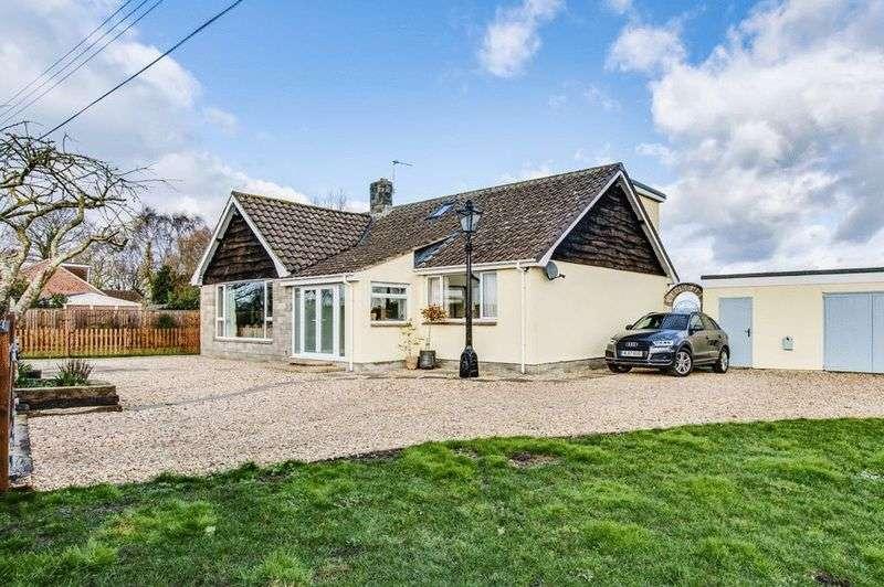 4 Bedrooms Property for sale in Yarrow Road Mark, Highbridge