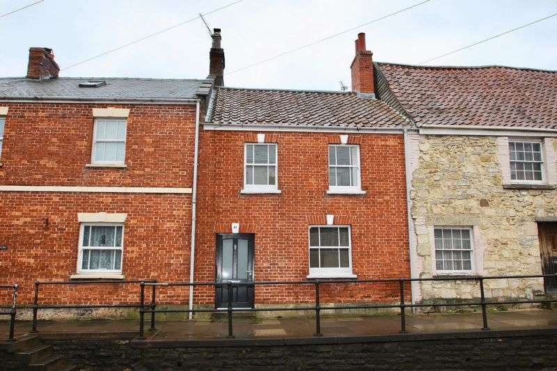 4 Bedrooms Property for sale in Chilkwell Street, Glastonbury