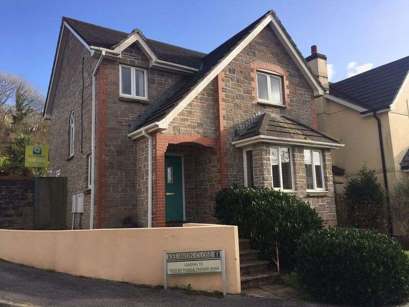 4 Bedrooms Property for sale in Kel Avon Close, Truro