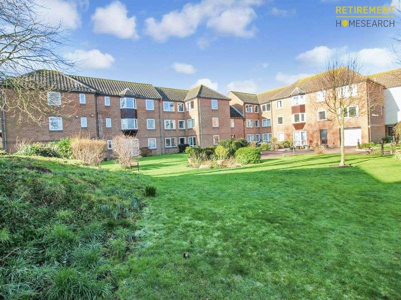 1 Bedroom Property for sale in Homehaven Court, Shoreham-by-Sea, BN43 5WH