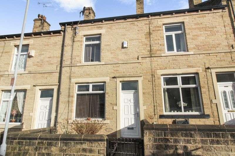 3 Bedrooms Property for sale in Roxby Street, Bradford